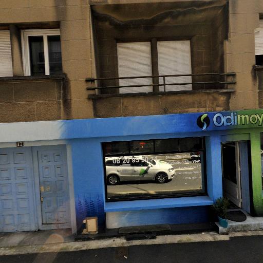 Ordimoy Informatique Brest - Dépannage informatique - Brest