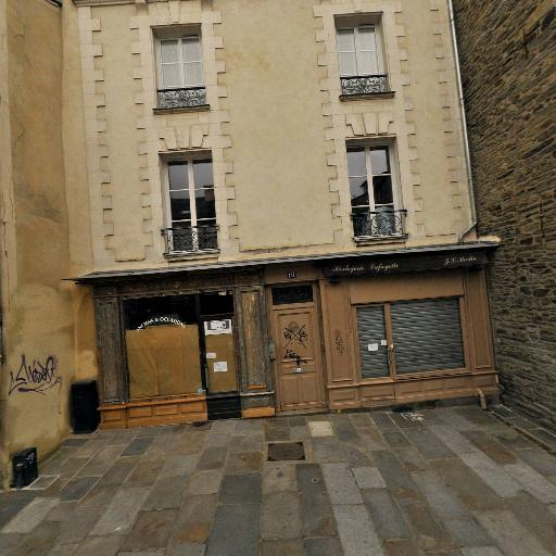 Horlogerie La Fayette - Réparation horlogerie - Rennes