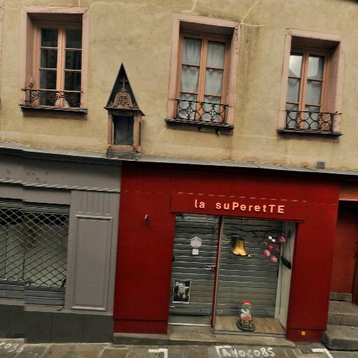 Diwan - Importation de thé - Rennes
