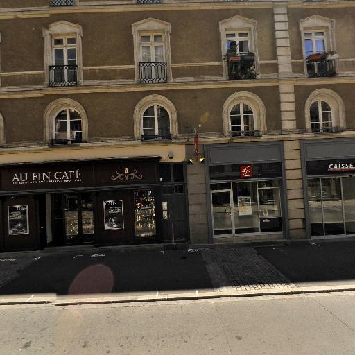 Au Fin Café - Torréfaction de café - Rennes