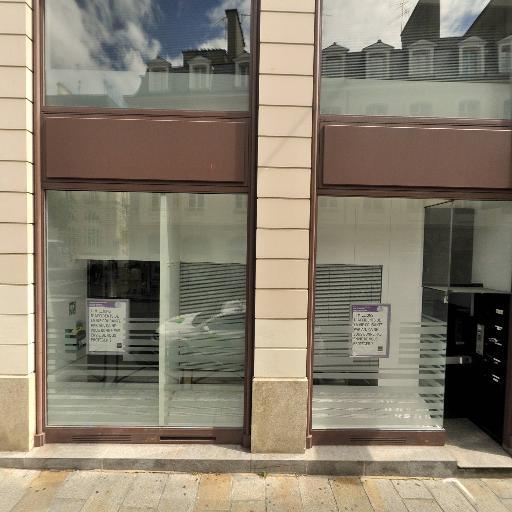 Maif - Mutuelle d'assurance - Rennes