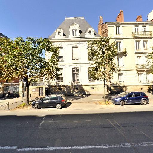 Bretagne Jeunes Entreprises - Établissement financier - Rennes