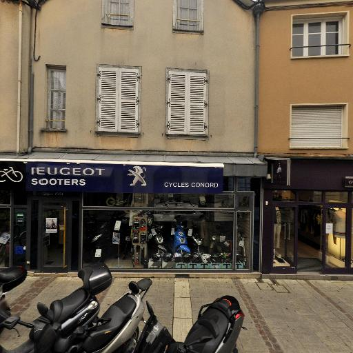 Lollipops - Maroquinerie - Chartres
