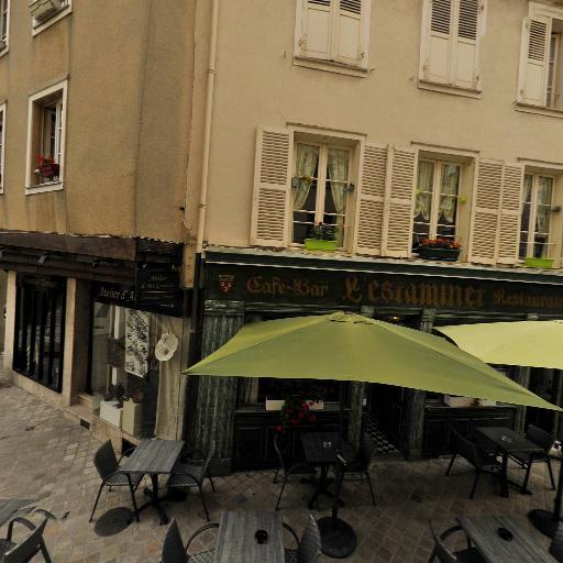 La Main Artisanale - Maroquinerie - Chartres