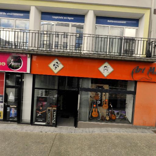 Pharmacie Bodenes - Pharmacie - Brest