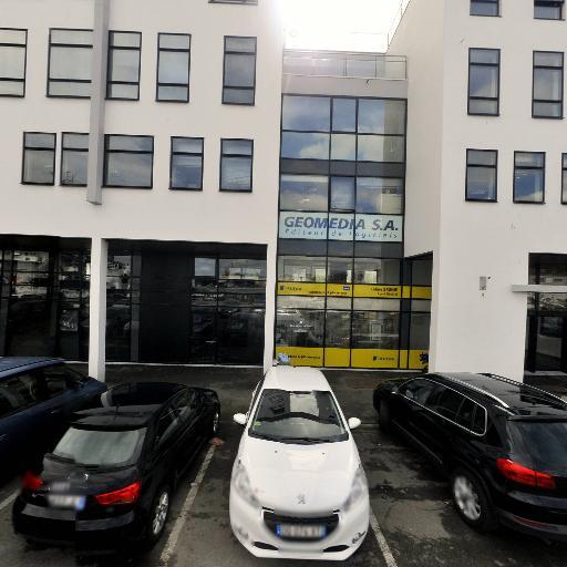 Collectif D'architectes - Fauvet Guy - Architecte - Brest