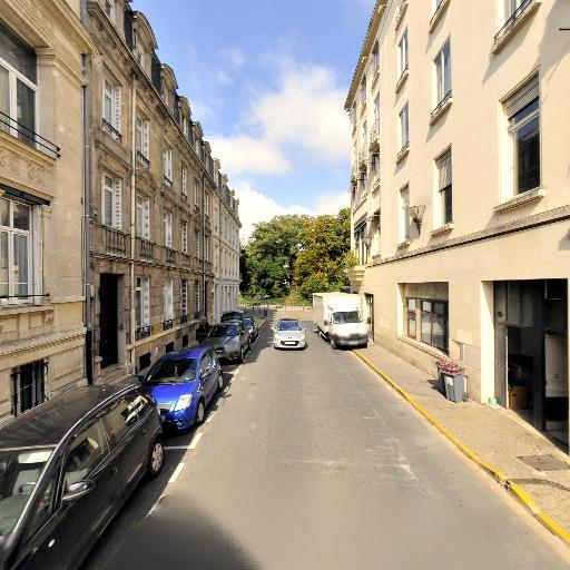 Parking Rue Noël - Parking - Reims
