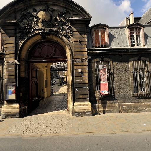 Musée des beaux-arts - Attraction touristique - Reims