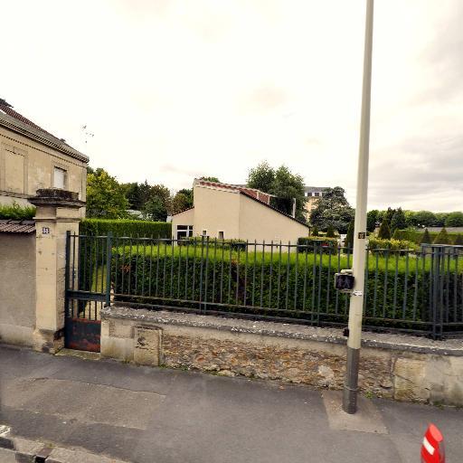 Lycée Sacré-Coeur - Infrastructure sports et loisirs - Reims