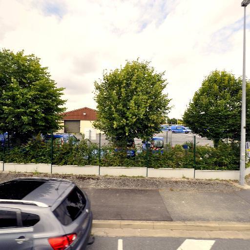 SFR Business Distribution Reims - Installation téléphonique - Reims