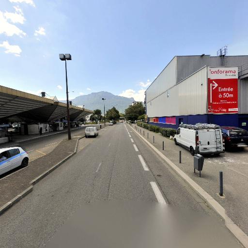 Serac - Cabinet de recrutement - Grenoble