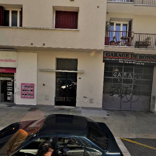 Partenariat Immo - Agence immobilière - Grenoble