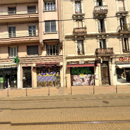 Les Délices De Tunis - Pâtisserie - Grenoble
