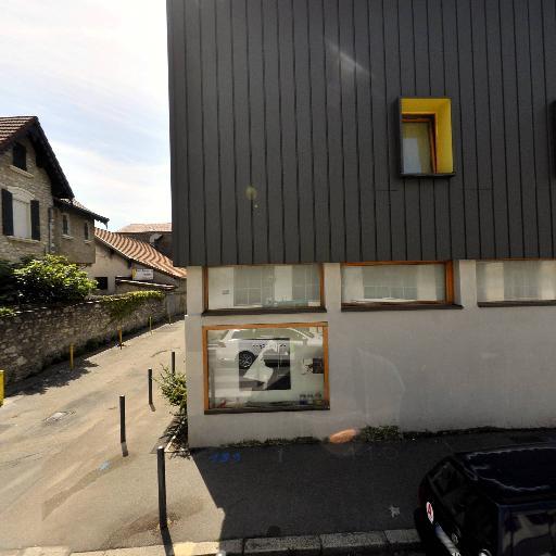 Bugg S Carrosserie - Carrosserie et peinture automobile - Grenoble
