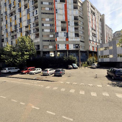Centre Communal Action Sociale Ville Grenoble - Centre médico-social - Grenoble