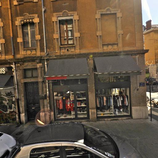 Mb SARL - Vêtements femme - Grenoble