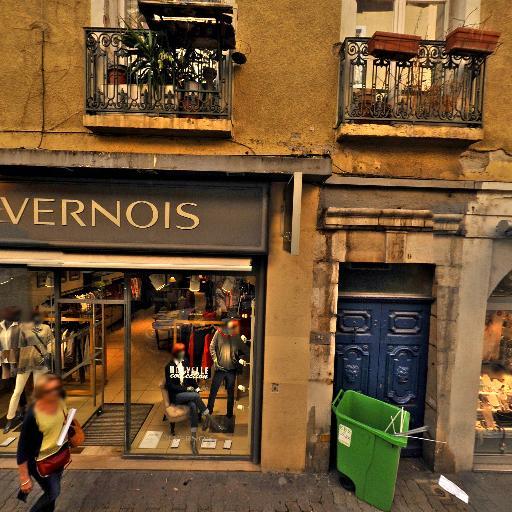 Boutique Devernois - Vêtements femme - Grenoble
