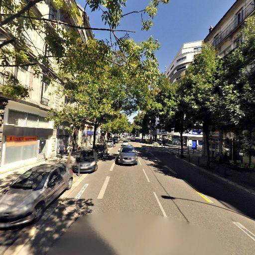 Adrea Mutuelle - Mutuelle - Grenoble