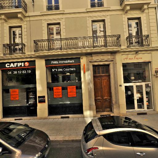 Cafpi - Courtier financier - Grenoble