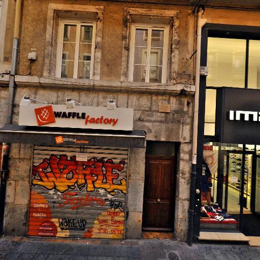 FLCDA Architectes - Architecte d'intérieur - Grenoble