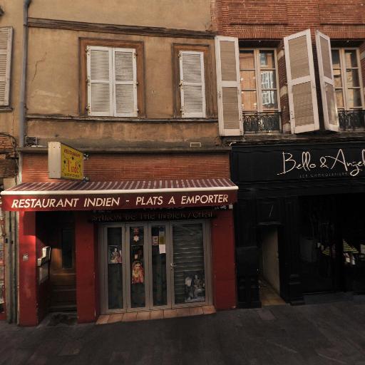 Bello & Angeli - Chocolatier Glacier - Chocolatier confiseur - Toulouse