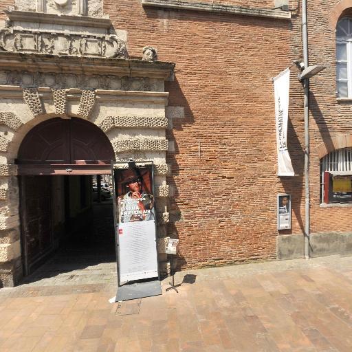Cinematheque De Toulouse - Cinéma - Toulouse