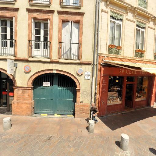 Paradis Gourmet - Épicerie fine - Toulouse