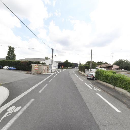 Aluminiers Agrees Technal - Entreprise de menuiserie - Portet-sur-Garonne