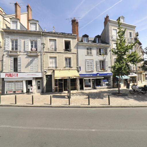 Association Emeraude - Club de jeux de société, bridge et échecs - Orléans