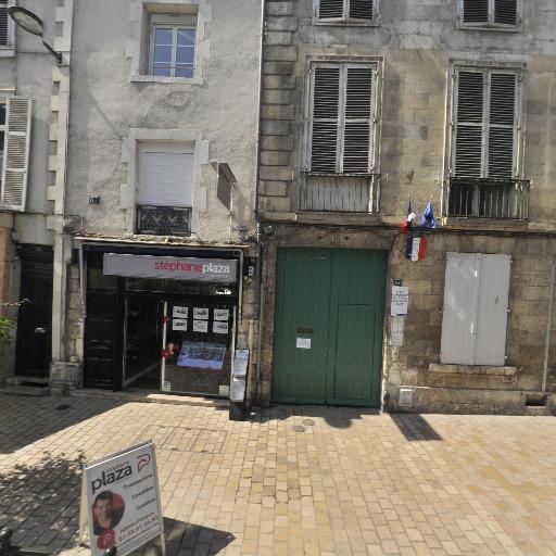 Ecole élémentaire Guillaume Apollinaire - École primaire publique - Orléans