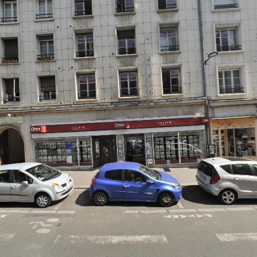 FONCIA Transaction Location - Syndic de copropriétés - Orléans
