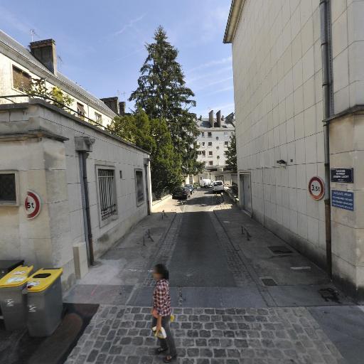 Adecco - Agence d'intérim - Orléans