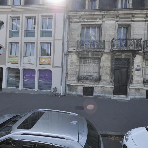 Partnaire Conseil - Agence d'intérim - Orléans