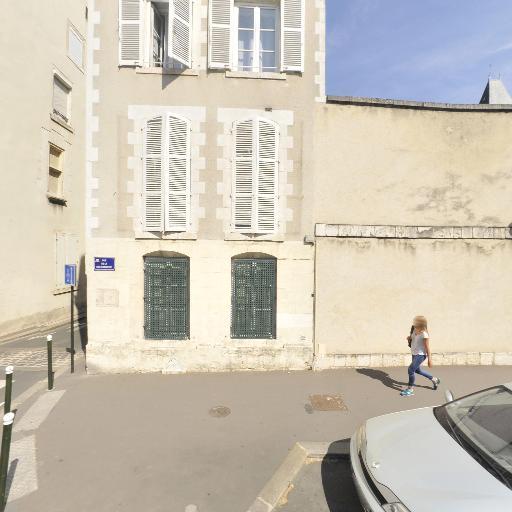 Hôtel Brachet - Attraction touristique - Orléans