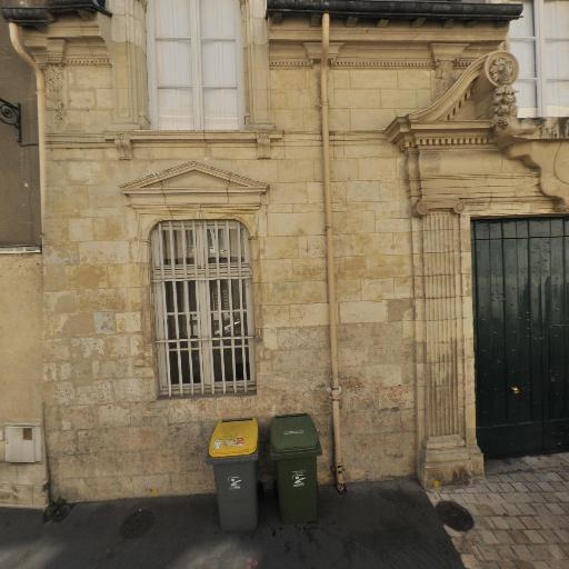 Ils Changent Le Monde - Association culturelle - Orléans