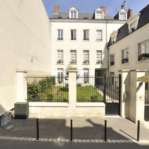 Doucet Carole - Huissier de justice - Orléans