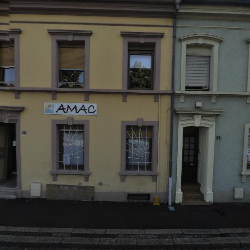 A.m.a.c - Petits travaux de jardinage - Mulhouse