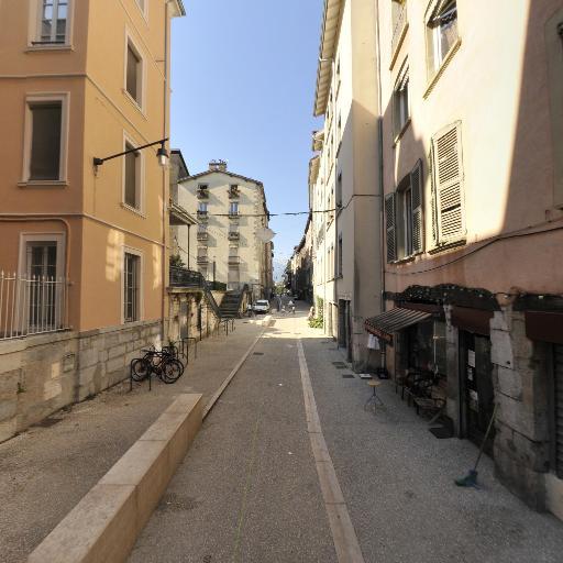 Christaud Cyndie - Agence marketing - Grenoble