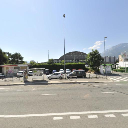 Trans'mo - Transport routier - Grenoble