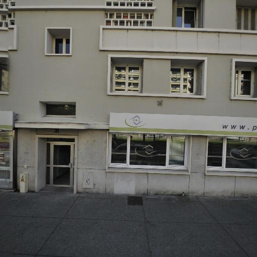 Service Pro 38 - Rénovation immobilière - Grenoble