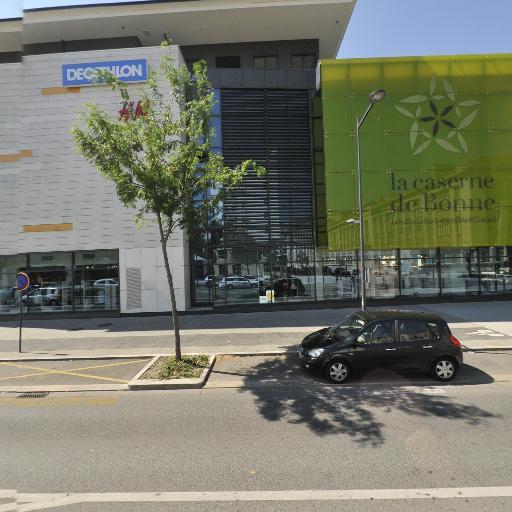 Decathlon - Vente et réparation de vélos et cycles - Grenoble
