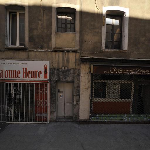 Lopes Antonio - Réparation horlogerie - Grenoble