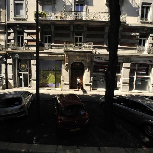 Vousfinancer - Banque - Grenoble