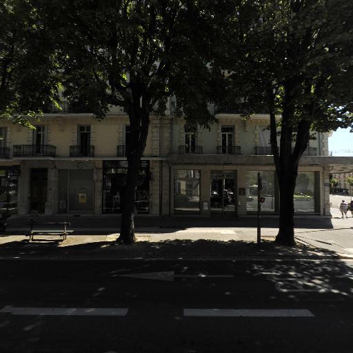 MACIF Assurances - Agent général d'assurance - Grenoble
