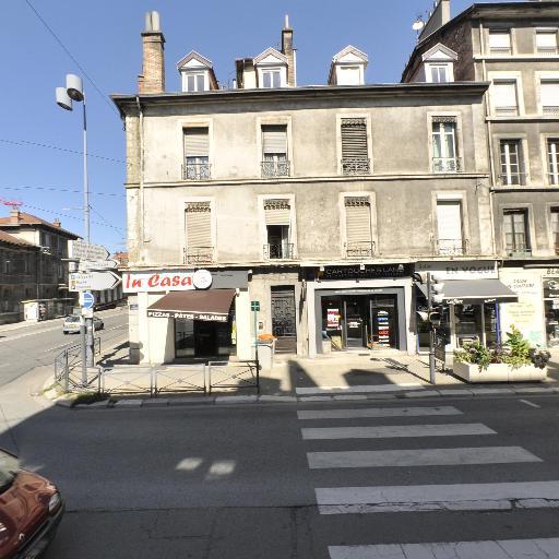 Cartouches Land - Vente de matériel et consommables informatiques - Grenoble
