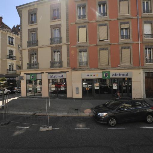 Mobilier Privé - Mobilier de bureau - Grenoble