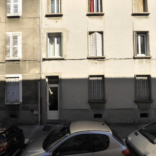 Cals Jordane - Graphiste - Grenoble
