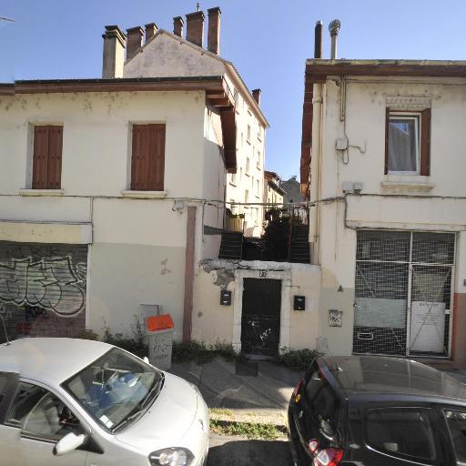 SCP Di Girolamo Faurre - Huissier de justice - Grenoble