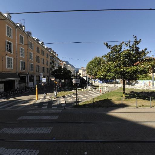 La Nicoise - Boulangerie pâtisserie - Grenoble