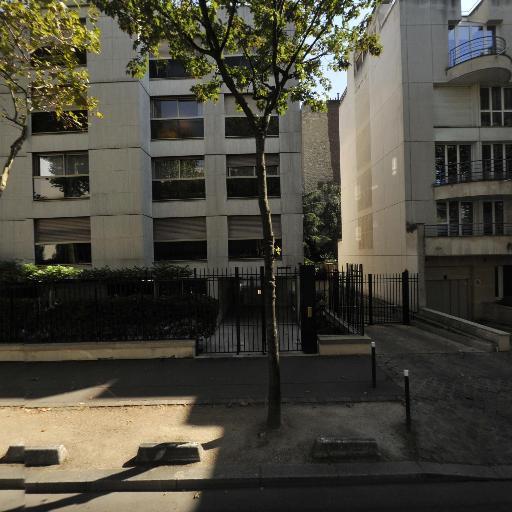Guy Taravel - Médecin généraliste - Neuilly-sur-Seine